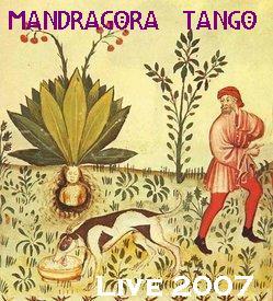 Mandrágora Tango Demo