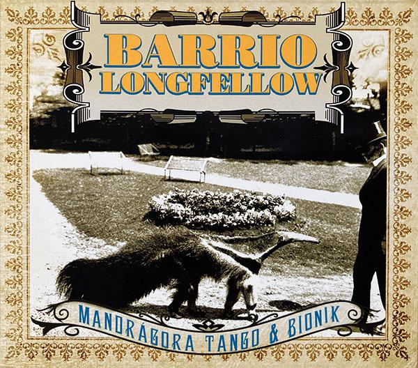 Barrio Longfellow (2012)
