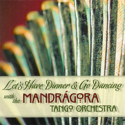 Let's Have Dinner by Mandagora Tango