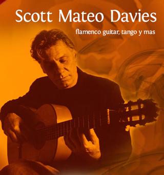 Scott Mateo Davies