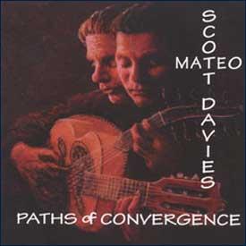 Convergence by Scott Mateo Davies